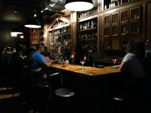 Trophy Room_Bar